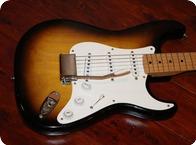 Fender Stratocaster FEE0863 1955
