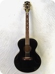 Gibson J 180 Everly Brothers Special Edition 1993 Ebony