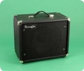 Mesa Boogie 1 X 12 Cabinet 1997 Black