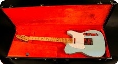 Fender Telecaster 1969 Sonic Blue