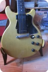 Gibson Les Paul Special TV. 1959 TV White