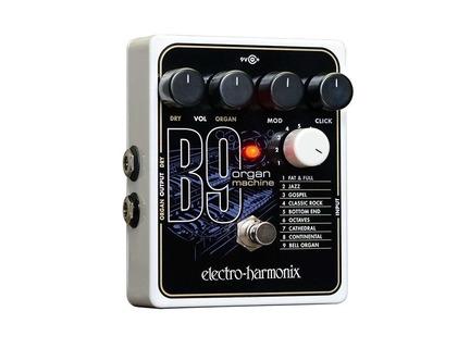 Electro Harmonix B9 Organ Machine 2017