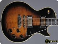 Gibson Les Paul Custom 2550 Anniversary 1979 Sunburst