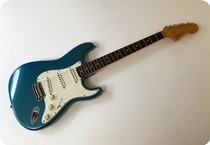 Fender Stratocaster 1966 Lake Placid Blue