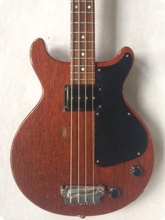 Gibson Ebo 1959 Cherry