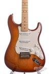 Fender Stratocaster USA Sienna Burst 2010