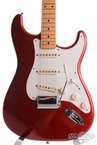 Fender Eric Johnson Signature Stratocaster Candy Apple Red 2005