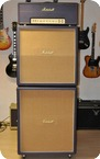 Marshall Hendrix Limited Edition 1959 LTD Head 1982 LTD Cabinets 1994 Purple
