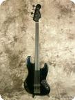 Rockinger Jazz Bass Style 1985 Black