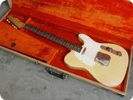 Fender Telecaster 1964 Blonde