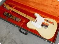 Fender Telecaster 1966 Olympic White