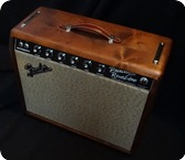 Fender Fender 65 Princeton Reverb Knotty Pine Limited Edition 2015 Knotty Pine