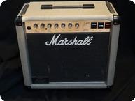 Marshall 1987 Marshall 2554 Silver Jubilee 2550 Vintage 30 1x12 Combo Slash Guns N Roses 1987 Silver Tolex