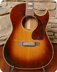 Gibson CF 100 GIA0712 1953 Httpwww.garysguitars.comcatalog1953 gibson cf 100 sunburst cutaway