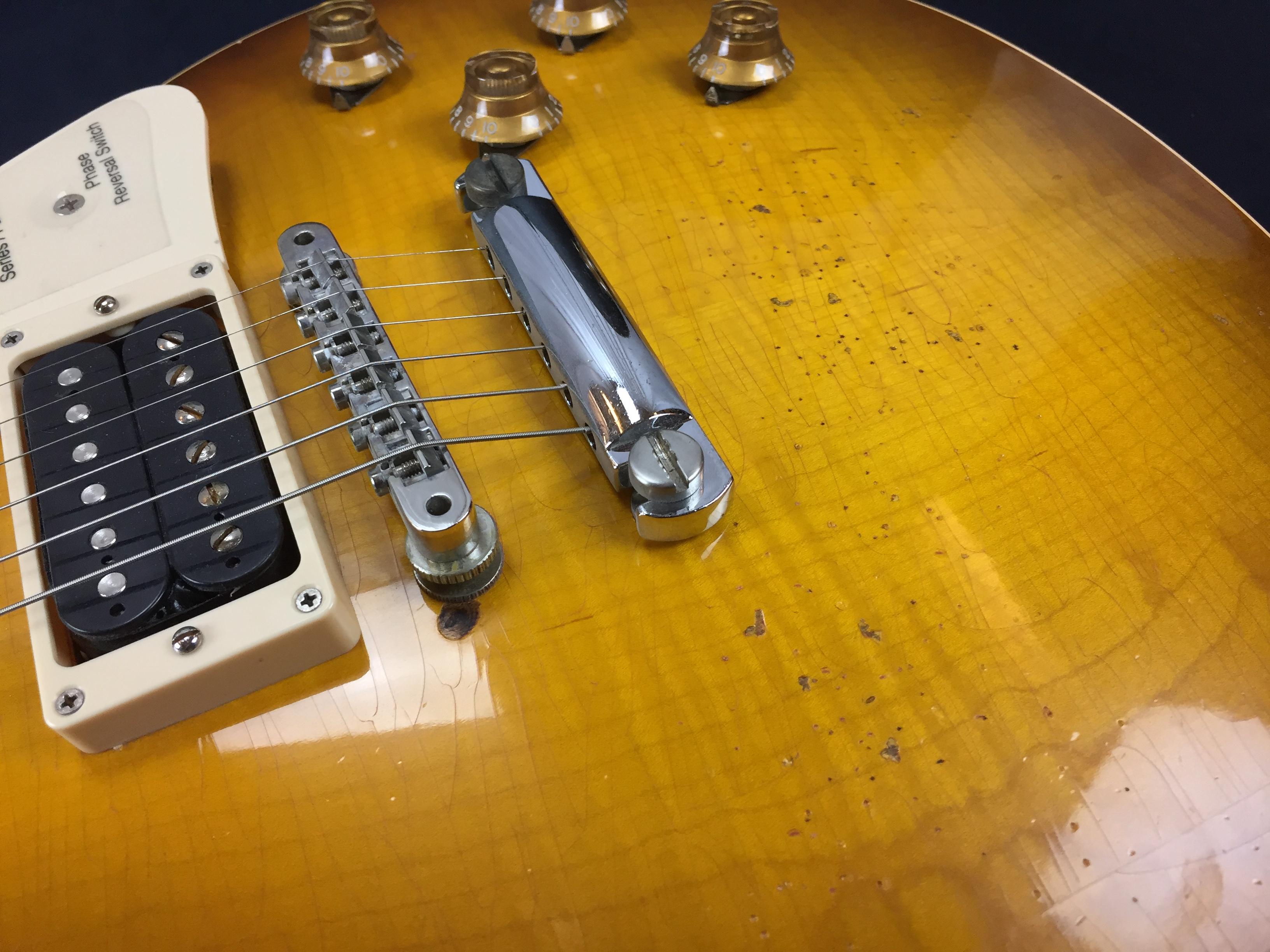 Ungewöhnlich Gibson Lp Phase Schaltplan Bilder - Schaltplan Serie ...