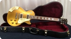 Gibson Les Paul Mary Ford Goldtop 1997 Goldtop