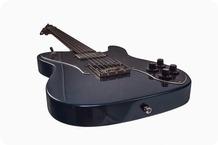 Tonfuchs Guitars Lovecaster Custom 2017 Petrol Blue