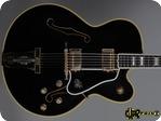 Gibson L 5 Centennial 100th Anniversary 1995 Ebony