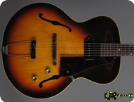 Gibson ES 125 1966 Sunburst