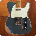 Fender Telecaster 2015 Olive Drab