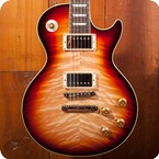 Gibson Custom Shop Les Paul 2016 Sedona Sunrise