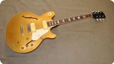 Gibson Les Paul Signature 1974 Gold Top