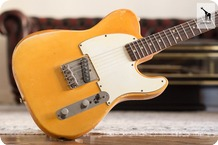 Fender Esquire 1969 Blonde