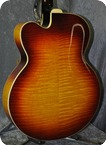 Gibson L 5C With McCarty Pickups 1964 Sunburst