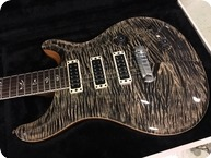 PRS Paul Reed Smith Modern Eagle III 25th Anniversary 2010 2010 Charcoal