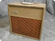 Vox AC 2 1960 Blonde