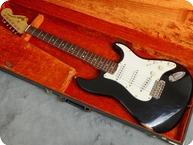 Fender Stratocaster 1969 Black