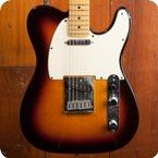 Fender Telecaster 1988