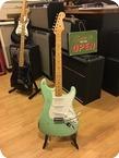Fender Stratocaster Reissue 57 Surf Green