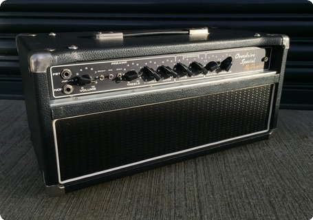 Dumble Overdrive Special 1980 Black