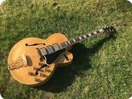 Gibson ES5 1959 Blonde