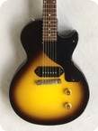 Gibson 57 Les Paul Junior Historic Reissue 2008 Sunburst