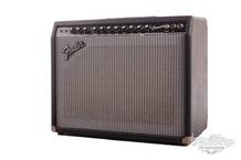 Fender Rivera Concert Amp 1982