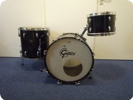 Gretsch Round Badge 1960 Black