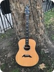 Breedlove D20 Brazilian Rosewood 2000 Natural