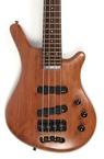 Warwick Thumb Bass NT 4 1989 Natural