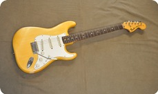 Fender Stratocaster Olympic White 1974 Olympic White