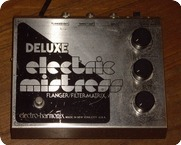 Electro Harmonix DELUXE ELECTRIC MISTRESS FLANGER 1978 Metal Big Box
