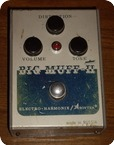 Electro Harmonix Big Muff Civil War 1990
