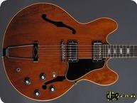 Gibson ES 335 TD 1971 Walnut