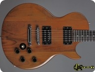 Gibson Les Paul The Paul 1980 Natural