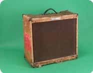 Fender Tremolux Amp 1958 Tweed