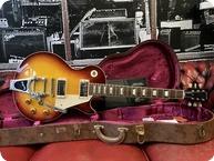 Gibson Custom Shop 58 Les Paul Bigsby 2012