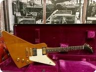 Gibson Explorer 1976