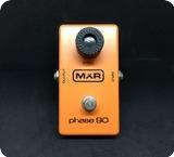 Mxr Phase 90 Vintage 1979 Orange