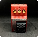 Ibanez Delay Champ CD10 Made In Japan